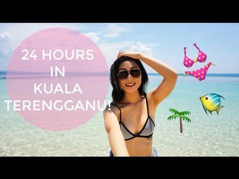 24 Hours in Kuala Terengganu || Ashley Ahn