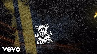 J Alvarez - Se Dejaron Ver (Lyric Video)