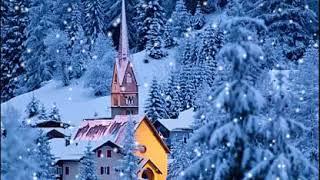 ВИА Пламя Снег кружится Такого снегопада Такого снегопада