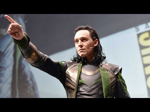 Loki's Marvel Cinematic Universe Future