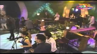 Alain Daniel - Tan Lida y Tan Mala - 2015 - En Vivo Tv Cuba