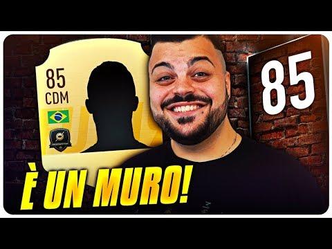 UN MURO PER LA MIA PREMIER LEAGUE ! FIFA 19 DIVISION RIVALS