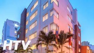 Hotel MS Centenario Superior en Cali