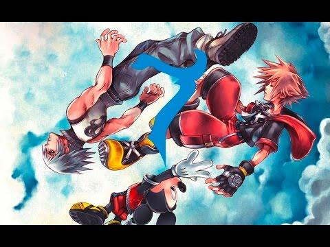 Kingdom Hearts 3D #7 - Traumwelten