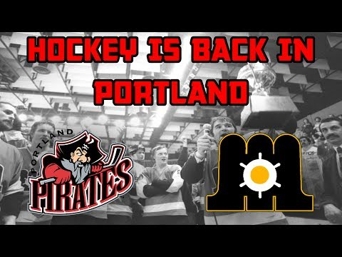 NHL News – Hockey Is Back In Portland
