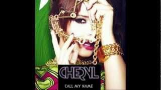 Cheryl Cole feat. Calvin Harris - Call My Name ( With Lyrics & Download Link )