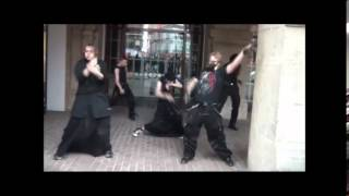 Download Try to Dance Industrial - Benny Hill remix MP3 song and Music Video