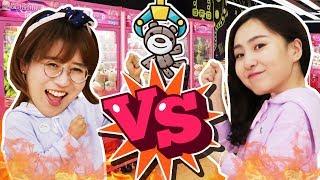 伶可家族夾娃娃高手對決賽開戰!小伶玩具 | Xiaoling toys thumbnail