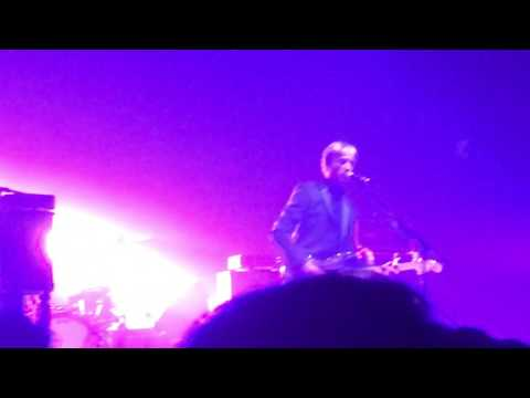 """Kula Shaker """"Sgt. Pepper's Lonely Hearts Club Band"""" At Depp Diver City 11/21 2016"""