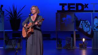 Pluto | Katie Haverly | TEDxTucsonSalon