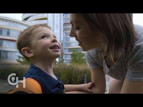 Life-saving Innovation in Cardiac Care for Children