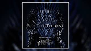 "The Lumineers - Nightshade ( Audio) [From ""For The Throne"" Soundtrack]"