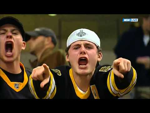 Boston Bruins - The Boys Are Back 2013 HD