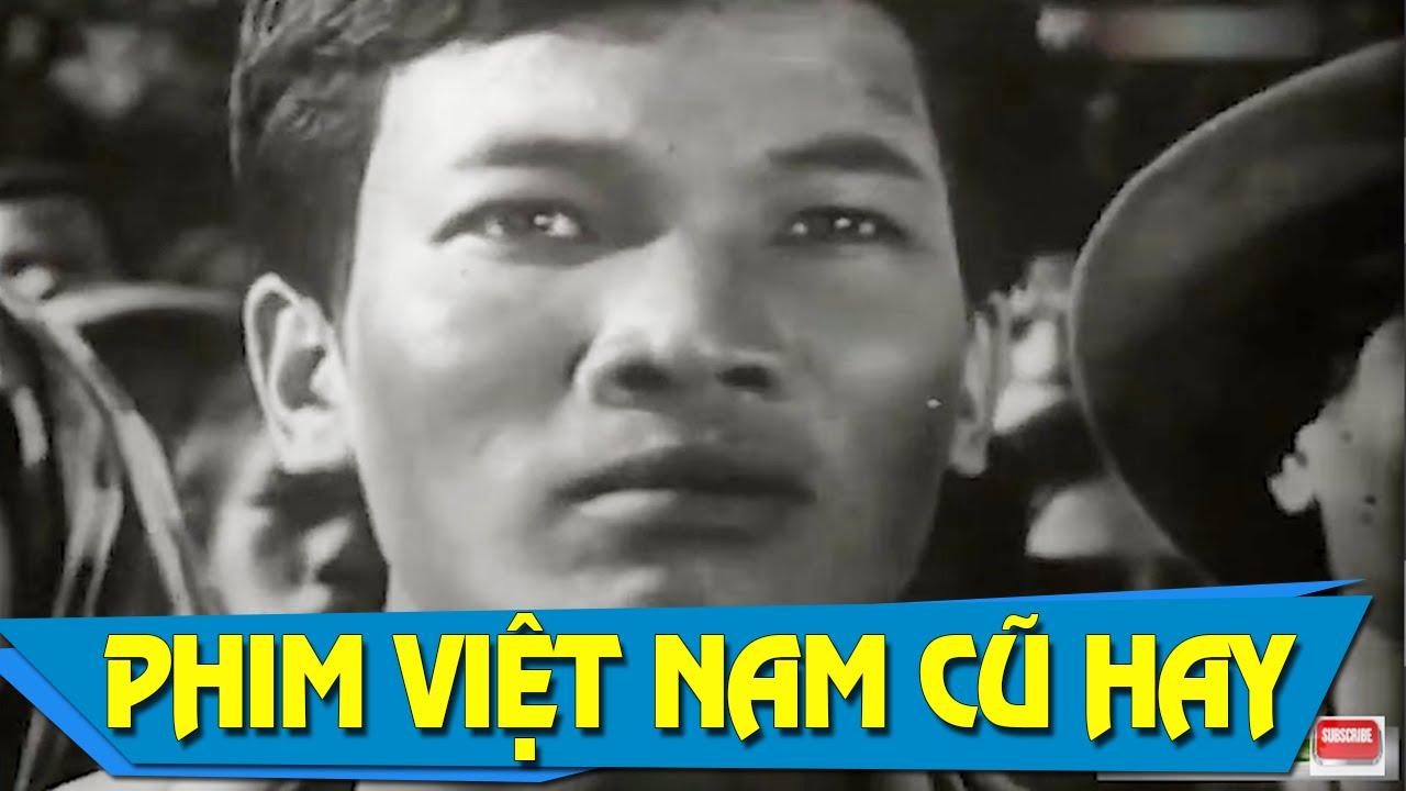 Người Cộng Sản Trẻ Tuổi Full | Phim Việt Nam Cũ Hay