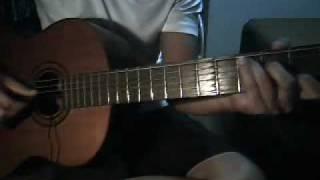 Suci dalam debu - Guitar Instrumental