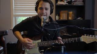 Everyday I Have The Blues - John Mayer / B.B. King (Mike Silvestri Vocal & Guitar Live Cover)