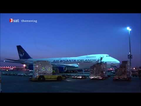 Duku HD - Alltag der Zollfahnder am Frankfurter Flughafen