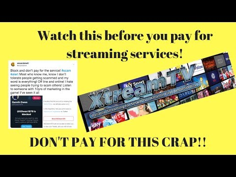 Don't Pay For Streaming Services - WATCH YOUR SPORTS FOR FREE