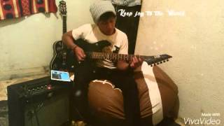 Gambar cover jingle bells guitar