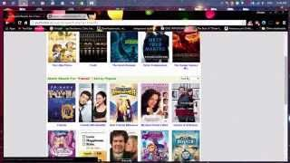 FREE Movie Theater at Home - Watch FREE Movies and Tv Shows (SUPER FAST EASY and SAFE) - PUTLOCKER