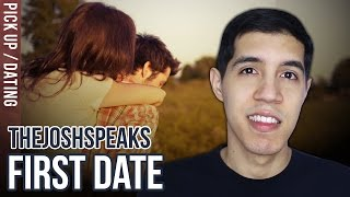 How To Have The PERFECT First Date