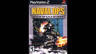 Naval Ops Commander - Muspelheim & Habakkuk
