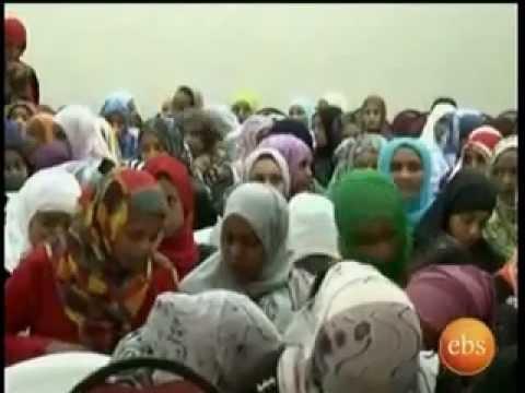 Bilal Show  Premiere of The First Ethiopian Islamic Film,   Jezza     YouTube