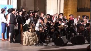Serenata Futrica na Praça 8 de Maio, Coimbra #6 [ Salgueirais de Coimbra]
