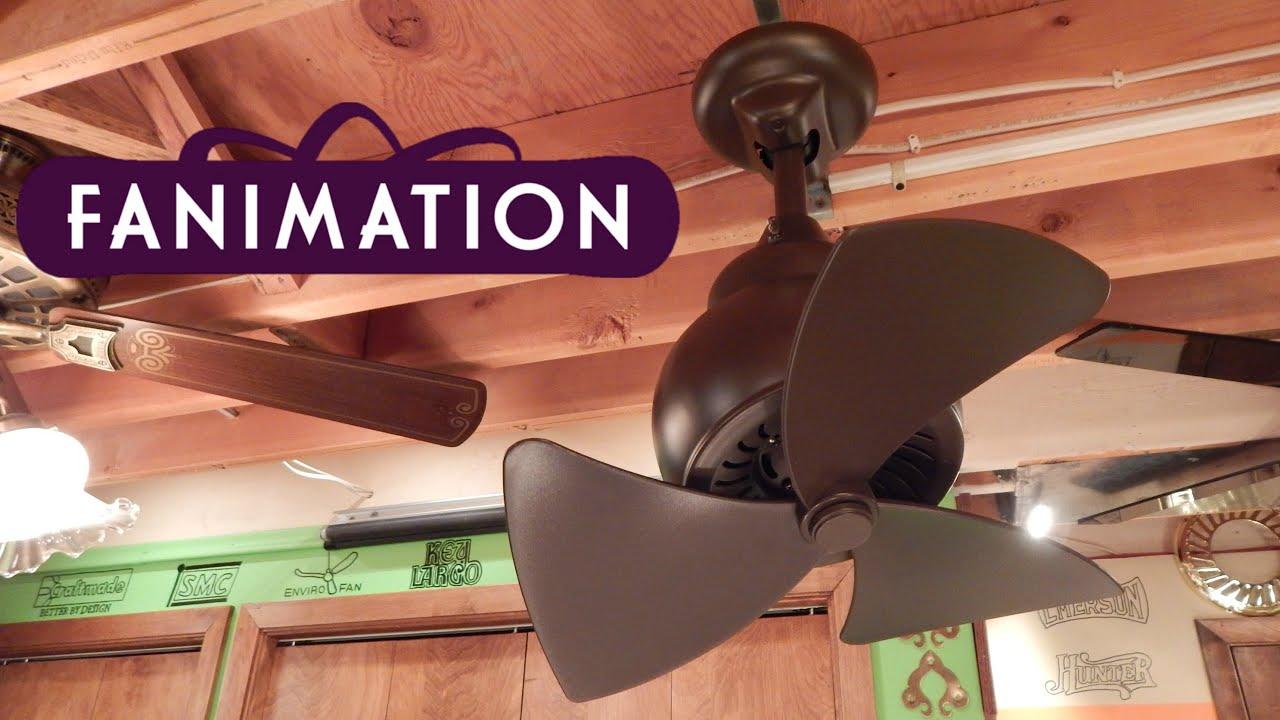 Fanimation Pearson Ceiling Fan