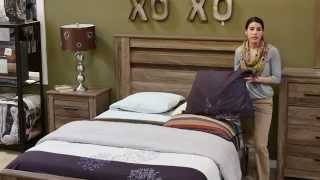 How to Get a Designer Layered Bed Look in Your Home
