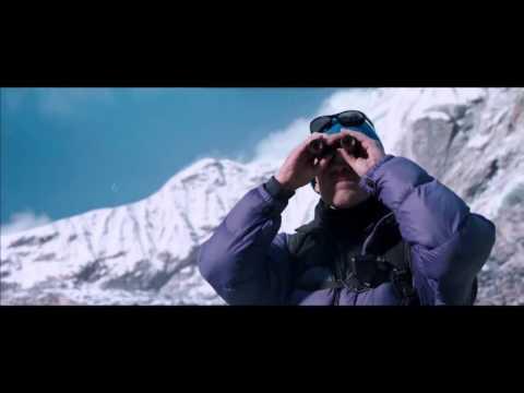 The Summit - Everest Movie Trailer