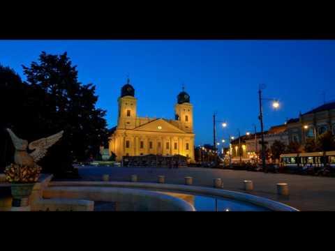 Timelapse - Debrecen - Á.Dani