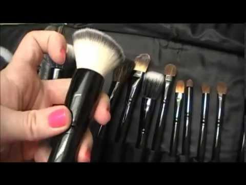 shelas brush collection
