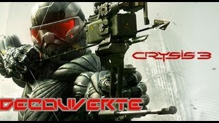 [PS3] Crysis 3 (SOLO)(HD)
