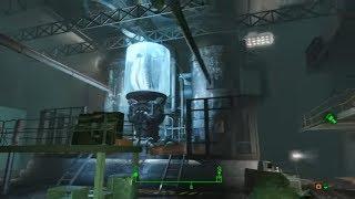 Мир свежести - Fallout 4 Выживание 2018 32