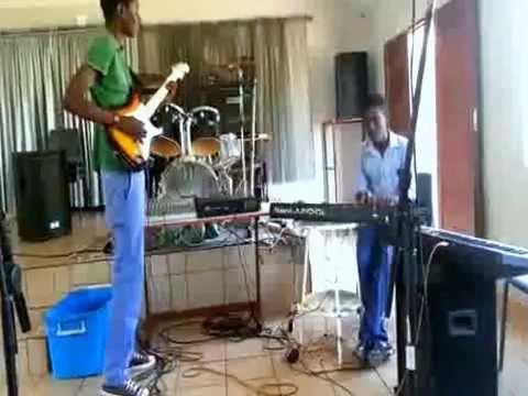 malamba mugwena prince kaybee wajelwa guitar cover