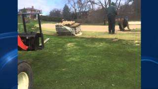 Gambar cover Golf Course Maintenance with Mike Arsenault
