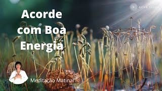 Meditação Matinal Portal Estelar Stargate