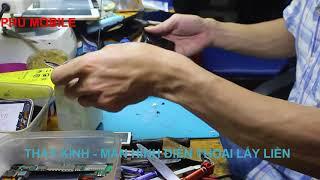 Thay Kính Màn Hình Lumia 730 - Phú Mobile