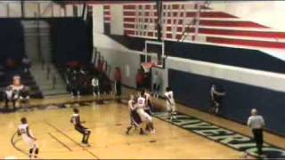 Jordan Stewart - Manvel High School - Season Highlights Thumbnail