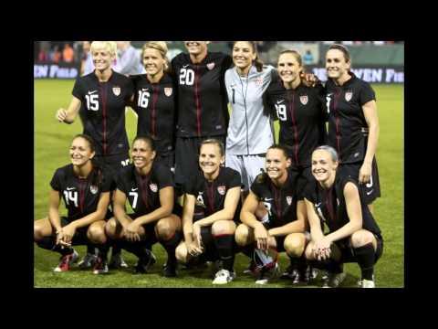 Women's World Cup 2015 Live Stream USA vs Australia Free Online Channel & Odds