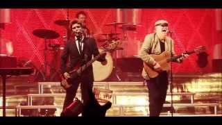 Kim Larsen & Kjukken - Gør Mig Lykkelig (Officiel Live-video)