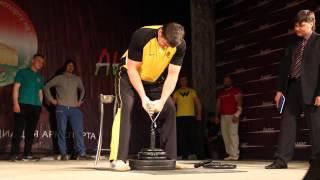 Армлифтинг 4 мужчины. турнир Анас 2014 Чистополь