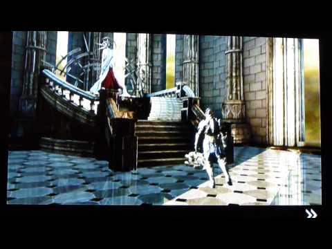Infinity Blade - God King is dead!
