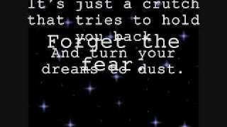 Fireflight- Unbreakable (Lyrics)