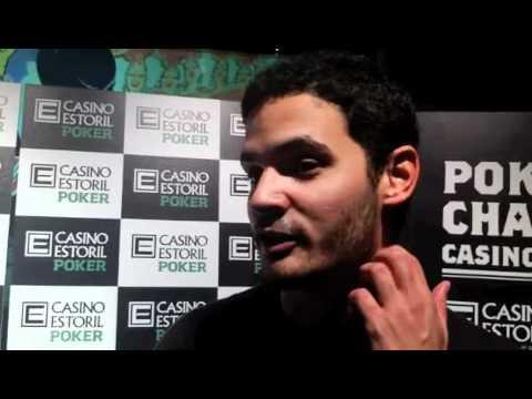 António Torres Vence Main Event Casino Estoril Poker Challenge