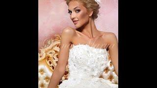 Свадебные платья Infanta от DanaMarya недорого