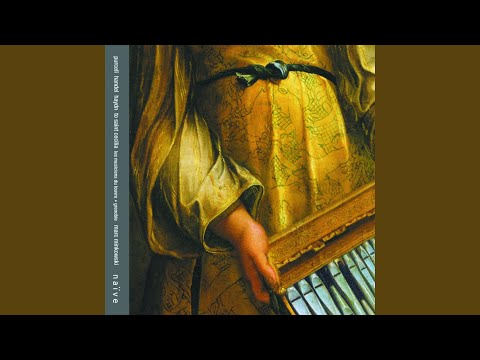 Ode for Saint Cecilia's Day, HWV 76: IV. What Passion Cannot Music Raise and Quell (Aria)