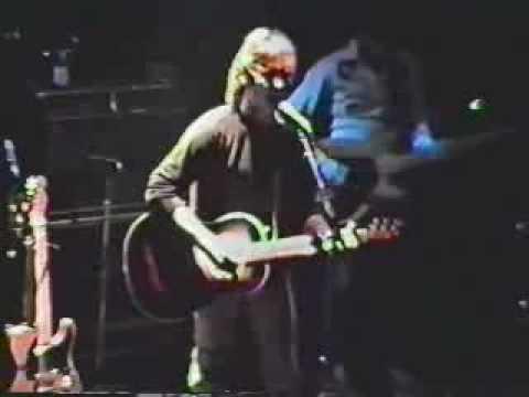 Silver Raven - Gene Clark  1985