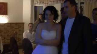 Венчание в Новогоднюю ночь.